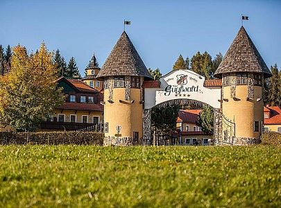 Hotel Guglwald 4*s